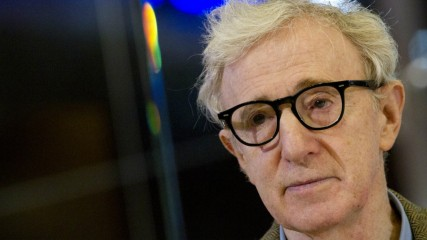 Woody Allen recevra  le Cecil B. DeMille Award