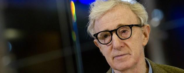 Woody Allen recevra  le Cecil B. DeMille Award