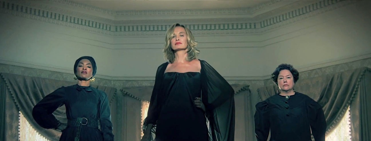 american horror story coven teaser personnages et r 233 sum 233