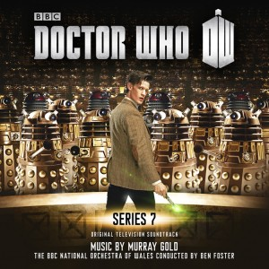 Bandes originales : la sélection du mois Aout/Septembre - doctor who series 7