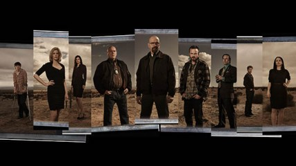 Breaking Bad : Final épique ! (SPOILERS) - cast saison 5
