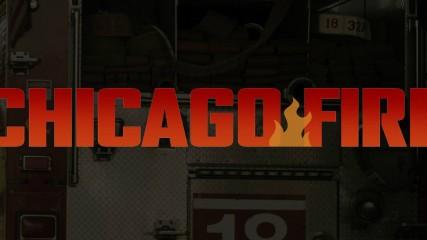 Chicago Fire saison 2 : le feu dans la caserne