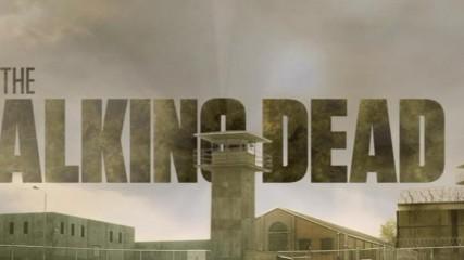 The Walking Dead saison 3 : dvd, blu-ray et collectors