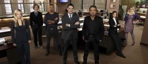 Esprits Criminels Saison 9 : Etrange retour (spoilers)