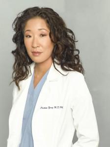 Grey?s Anatomy : infos de la saison 10 - Sandra Oh