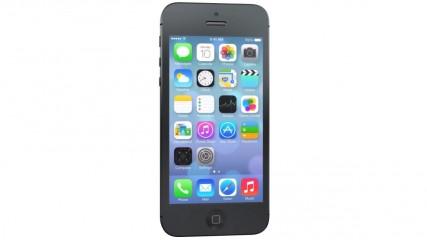 iPhone 5S parodie de publicité
