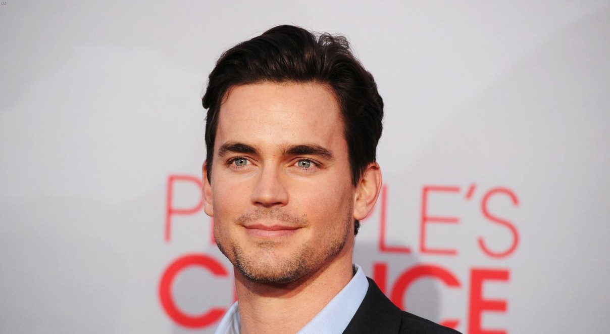 50 nuances de grey matt bomer r agit et ils ont refus le film brain damaged. Black Bedroom Furniture Sets. Home Design Ideas