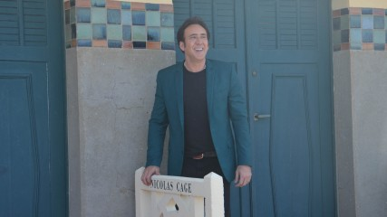 nicolas cage hommage deauville cabine image une 2013