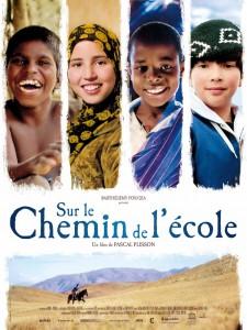 sorties-cinema-du-25-septembre-2013-sur-le-chemin-de-lecole-affiche