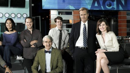 the newsroom renouvelee pour une saison 3