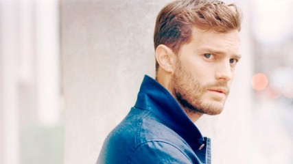 50 Nuances de Grey : Jamie Dornan sera Christian Grey - une