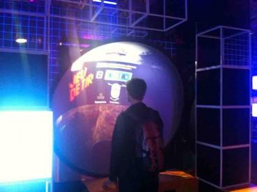 Jeux Vidéo l'Expo : Géode Rift