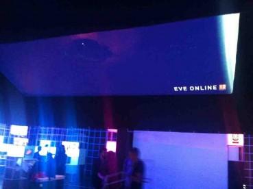 Jeux Vidéo l'Expo : Profitez du spectacle