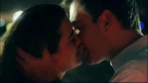 NCIS saison 11 Adieux ratés pour Ziva - Tony et Ziva s'embrasse