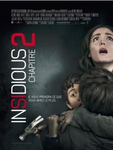 Sorties Cinéma du 02 Octobre 2013