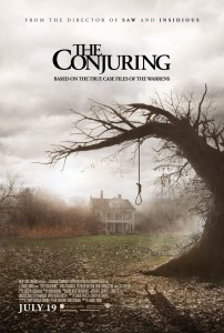 The Conjuring : les dossiers Warren de James Wan