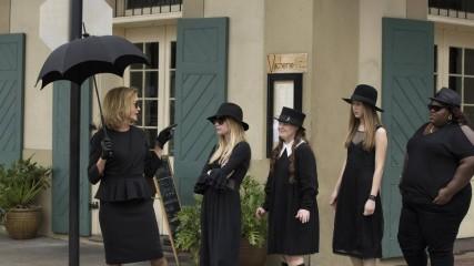 American Horror Story Coven : Les sorcières au pouvoir (Spoilers) - Une