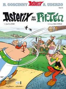 Asterix chez les Pictes : Par Toutatis, ça c?est du retour !