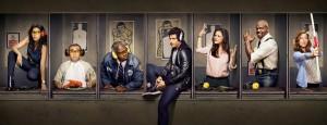 Brooklyn Nine-Nine : 22 épisodes et le superbowl - Une