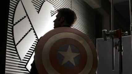 Captain America le Soldat de l?hiver : Nouvelles images - Une