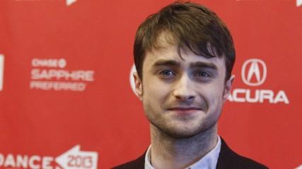 Daniel Radcliffe ne voulait simplement pas aller à l?école  - Une