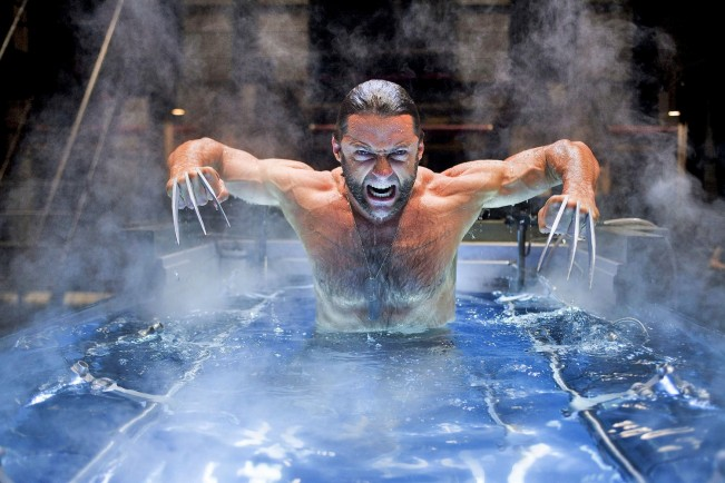 Dexter : Fin alternative avec Wolverine (Spoilers) - Hugh Jackman