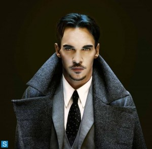 Dracula : Photos promo et clip vidéo de Lindsey Stirling -  Jonathan Rhys Meyers