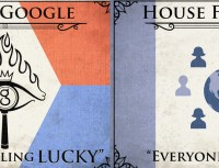 Game Of Internets : Quand les Internets rencontrent Game Of Thrones - Une