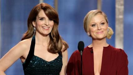 Golden Globes : Tina Fey et Amy Poehler pour 2014 et 2015 - Une