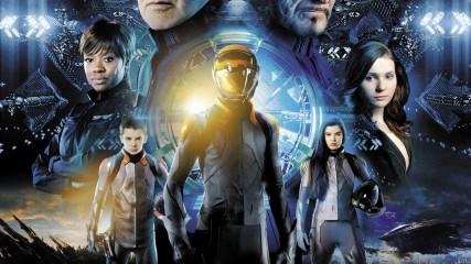 La stratégie Ender : Affiche et spots télévisés - Une