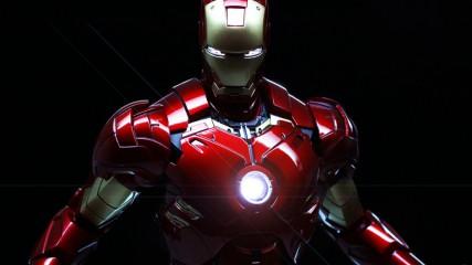 L'armée américaine veut un Iron Man - Une