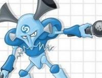 Les applications version Pokemon