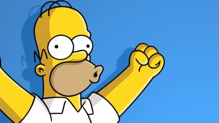 Les Simpson renouvelée pour une 26ème saison -Une