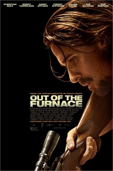 Out of The Furnace : Nouvelle bande-annonce et affiche -affiche