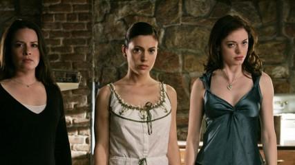 Reboot de Charmed : Les actrices originales donnent leur avis - une