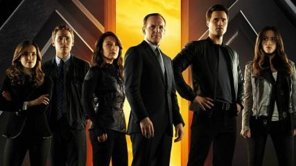 Saison complète pour Agents of S.H.I.E.L.D.-Une