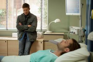 Supernatural Saison 9 : Nouveau pacte (spoilers)