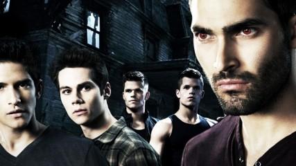 Teen Wolf : MTV commande une saison 4 et un after show  - une