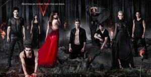 The Vampire Diaries Saison 5 : Nouveaux enjeux, regain d'intérêt (spoilers) - BAs droite