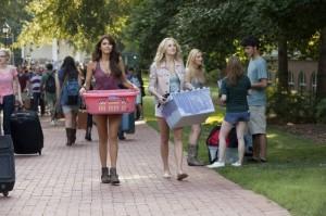 The Vampire Diaries Saison 5 : Nouveaux enjeux, regain d'intérêt (spoilers) - Gauche milieu
