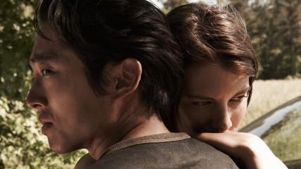 The Walking Dead Saison 4 : Bientôt un mariage ? (spoilers) - Une