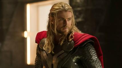 Thor  Le monde des ténèbres : extrait et vidéo des coulisses - Une