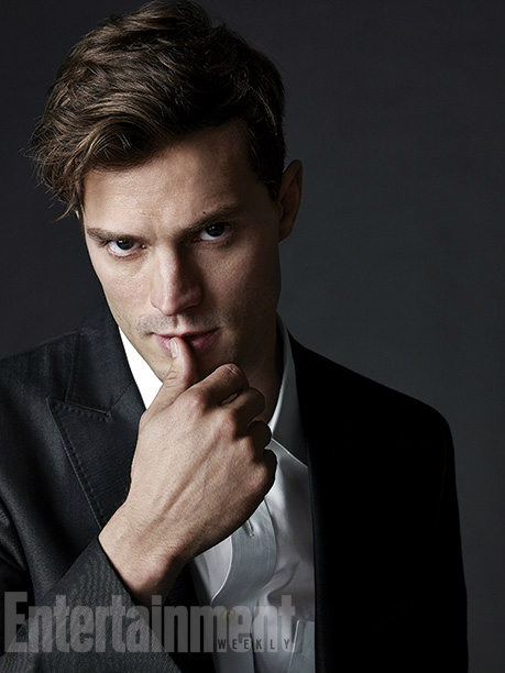 50 nuances de grey : premier photoshoot des acteurs – galerie