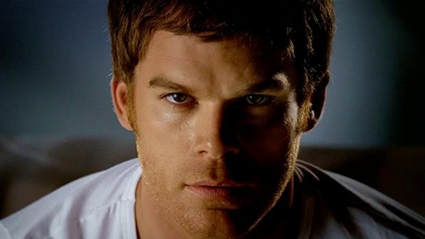 8 anti-héros de séries TV - Dexter morgan