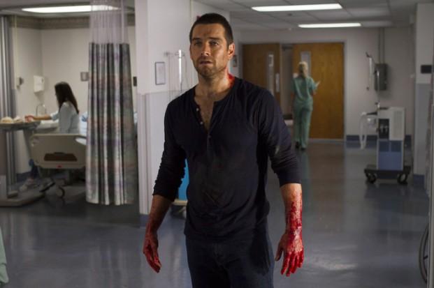 8 anti-héros de séries TV - Lucas Hood