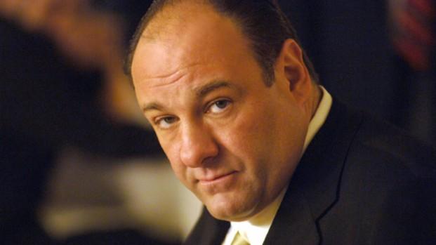 8 anti-héros de séries TV - Tony Soprano