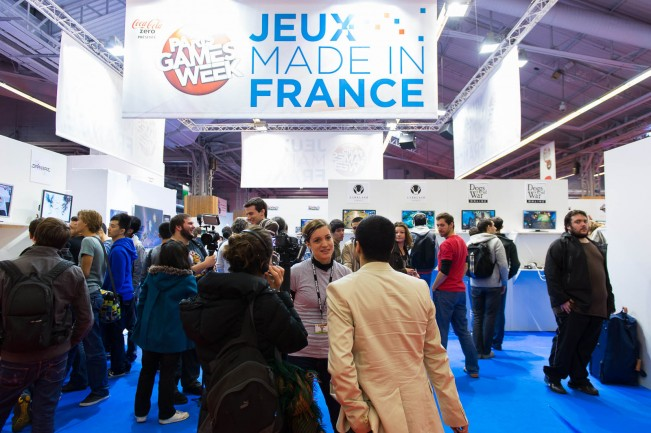 Critique-Paris-games-week-jeux-français