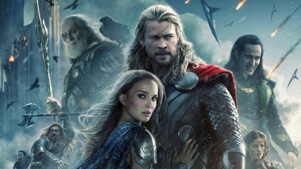 Box Office international : Thor 2 dépasse les 500 millions $ - une