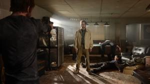 Breaking Bad : Bryan Cranston et Aaron Paul lisent la dernière scène - une