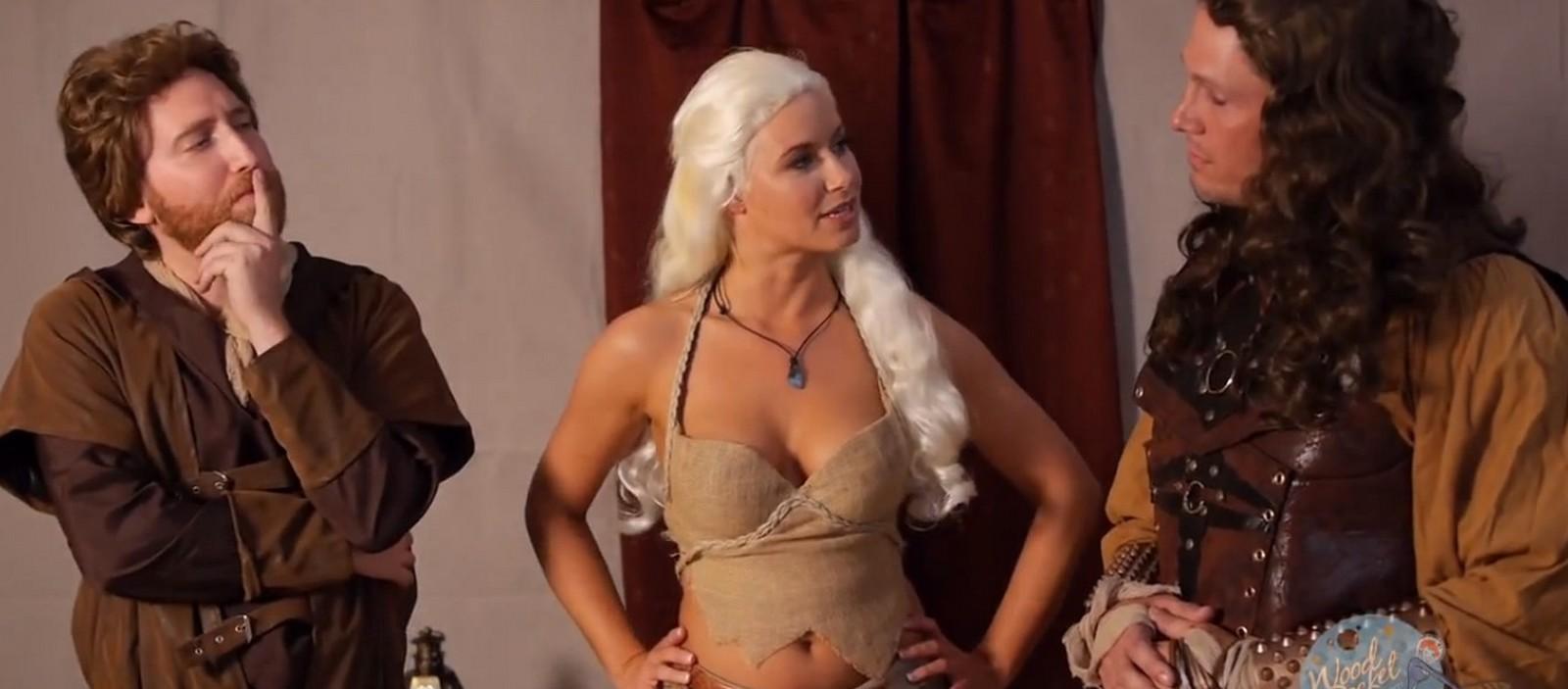 Game Of Thrones Porno